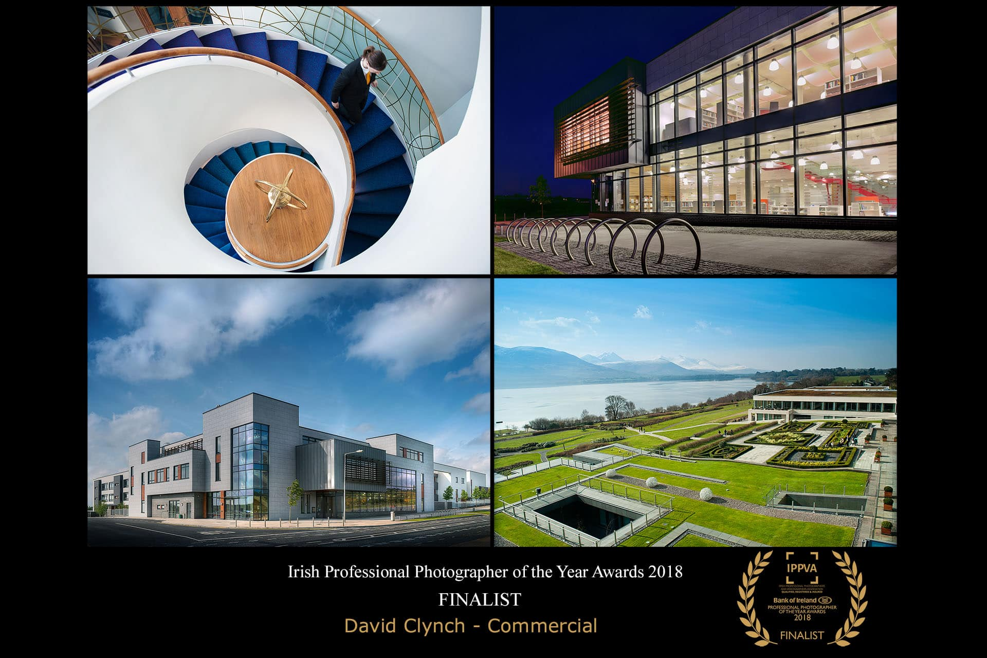 David Clynch Commercial Photography Panel IPPVA Photographer of the Year Awards 2018 web