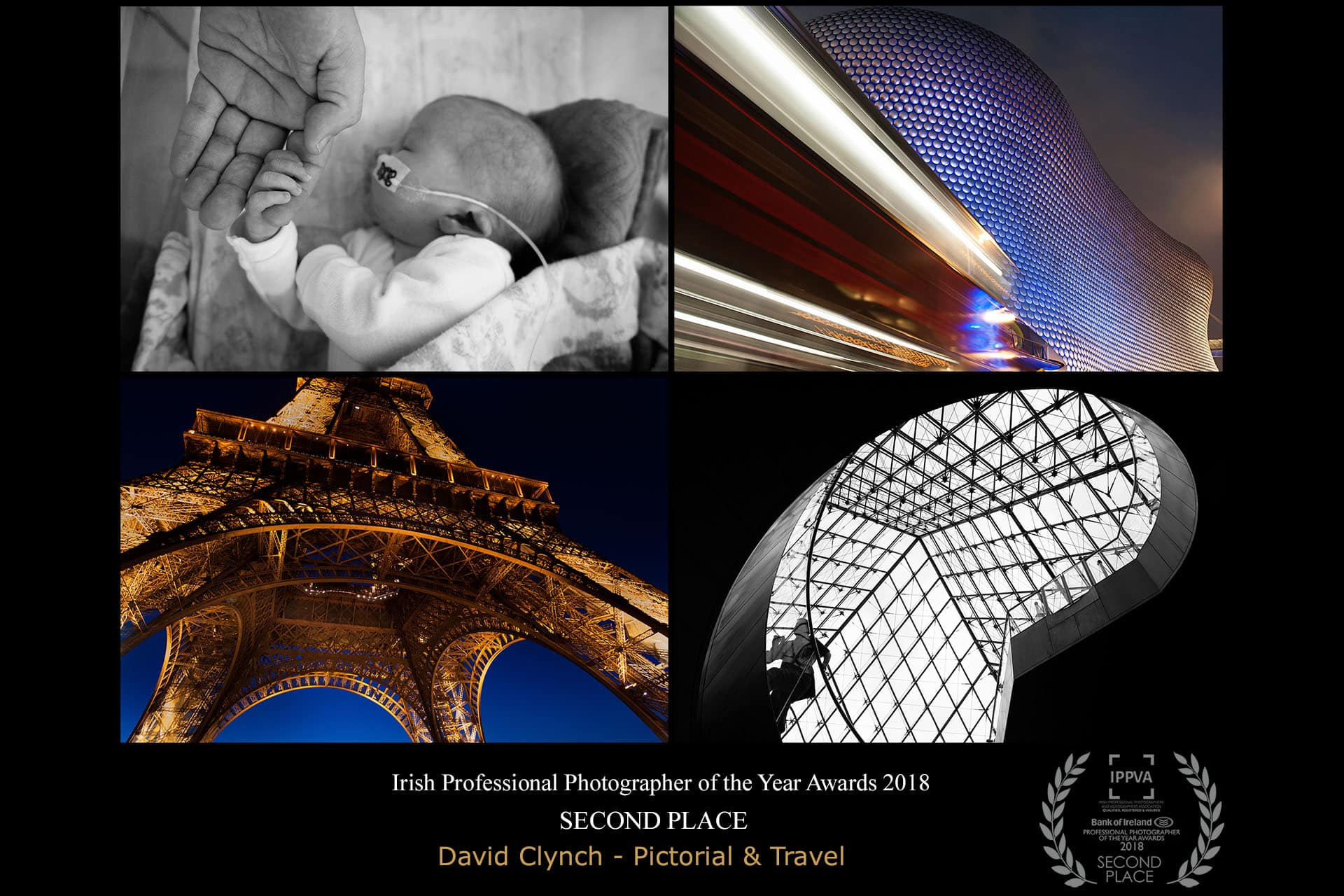 IPPVA Photographer of the Year Awards 2018 Pictorial and Travel