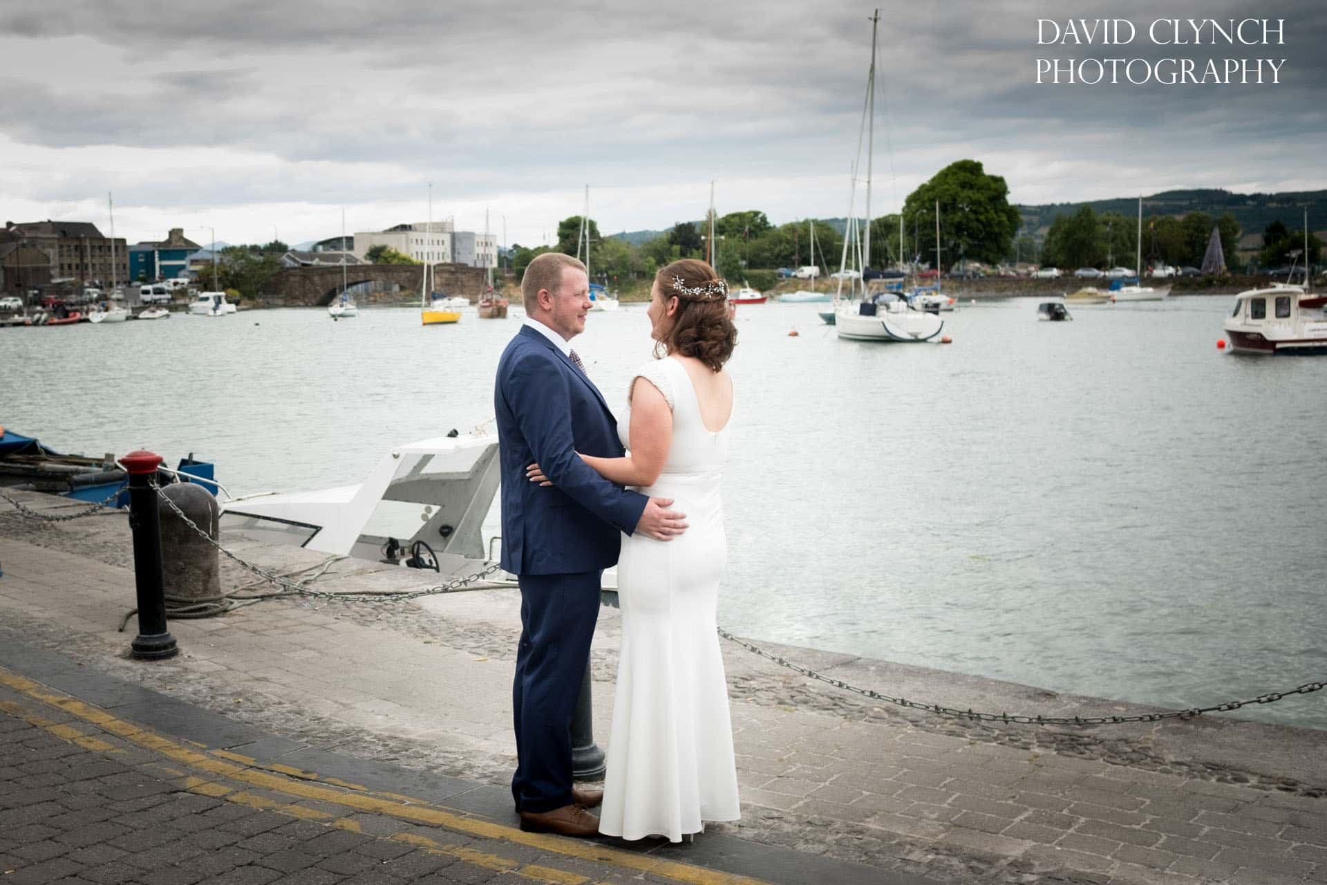 Wedding Photographer Dungarvan