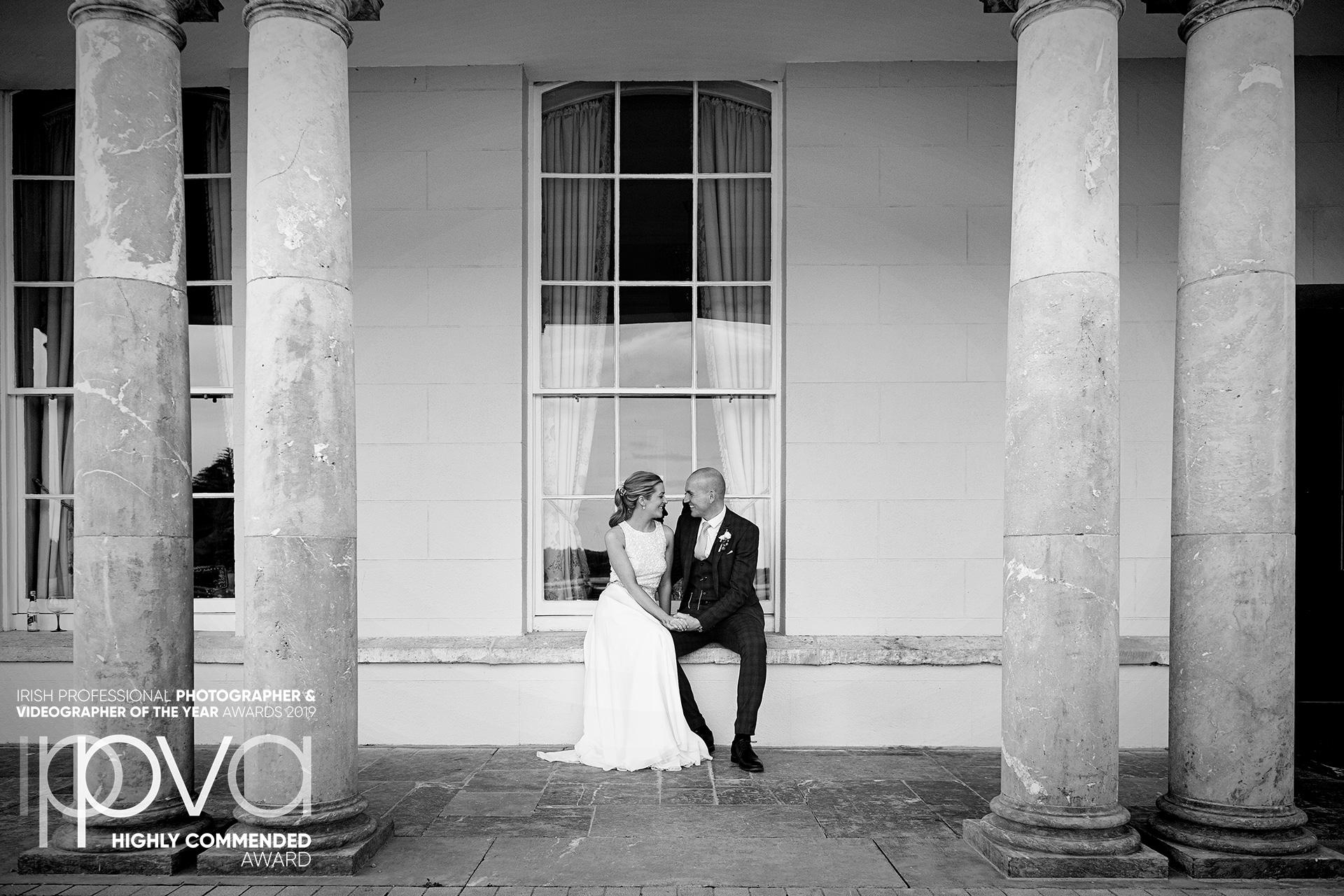 Castlemartyr Wedding Photographer