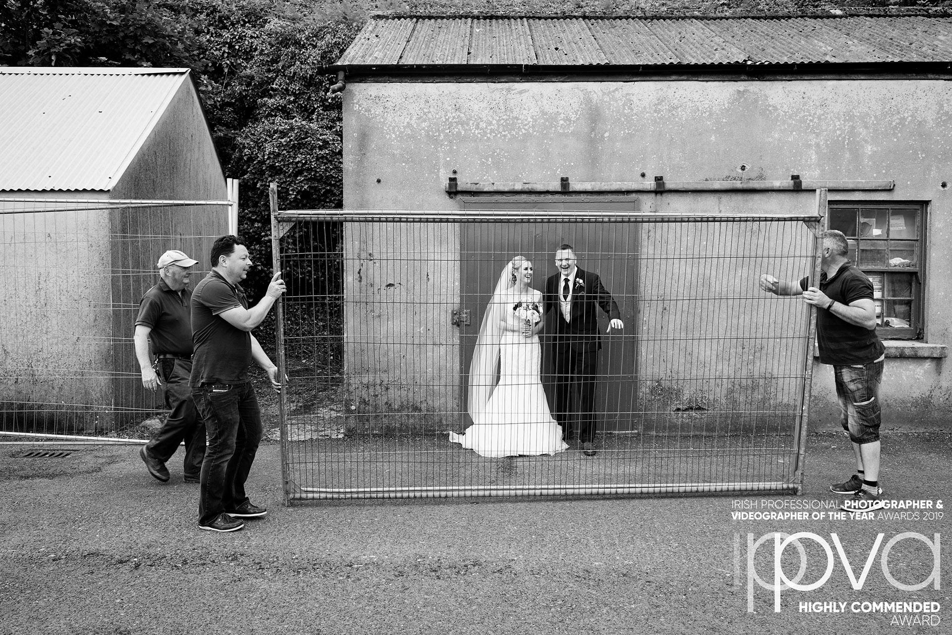 Dungarvan Wedding Photography