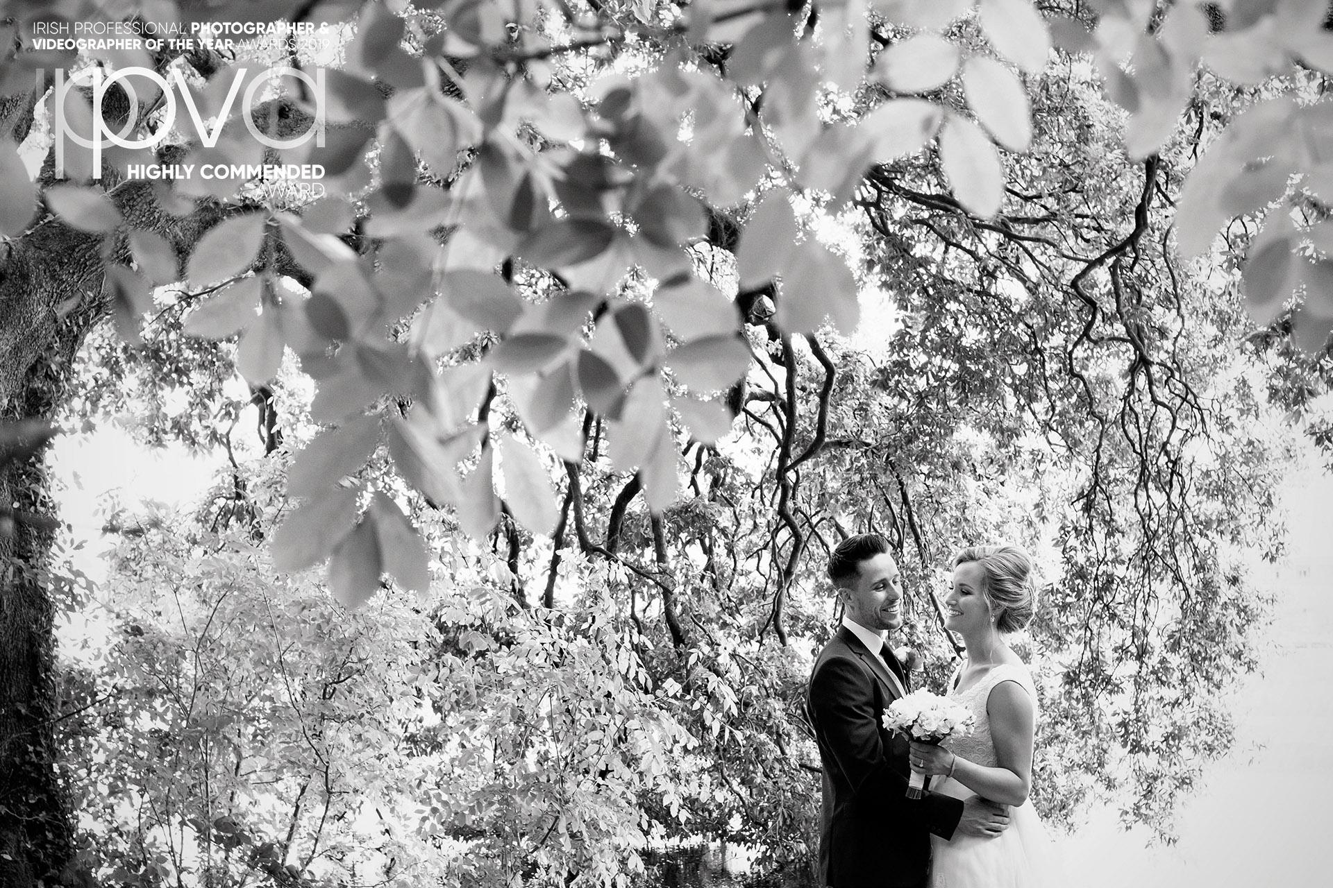 Wedding Photographer Castlemartyr Cork