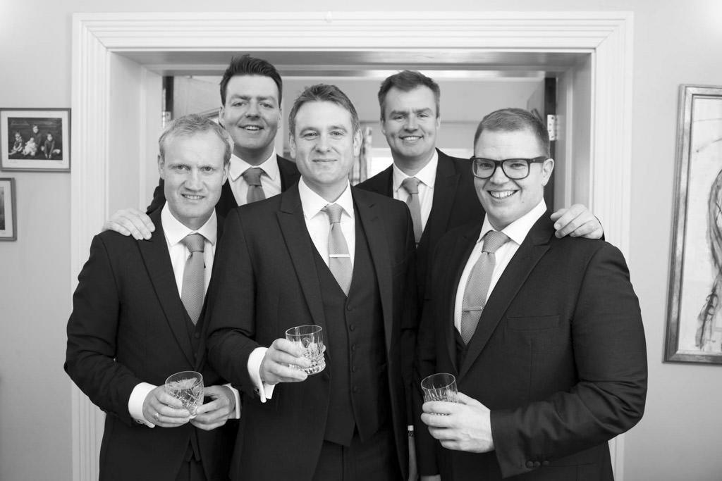 Dungarvan Wedding Photography David Clynch