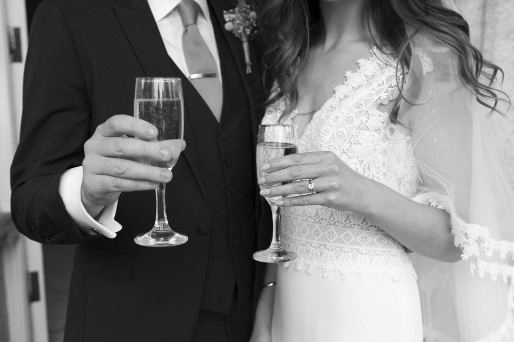 Wedding Photographer David Clynch