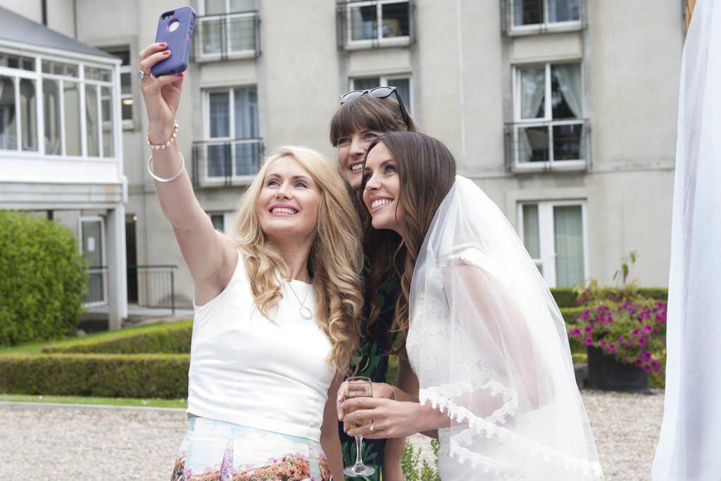 Faithlegg Wedding Photographer David Clynch
