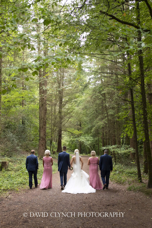 colligan wedding photographer