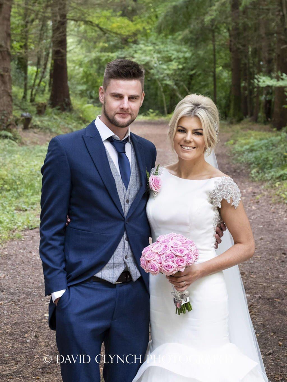 wedding photographer colligan